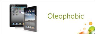 Oleophbic